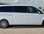 Athens mini van private tours and transfers